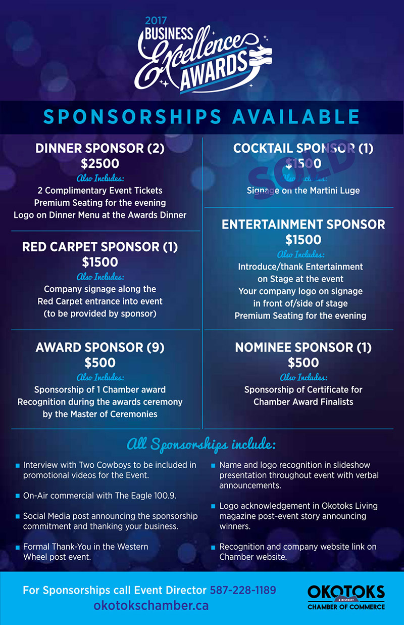 BEA2017-Sponsorhips Packages