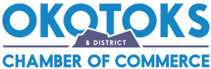 Okotoks & District Chamber of Commerce Logo