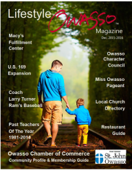 Cover of 2014-2015 directory
