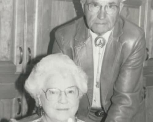 John & Olive Kornegay
