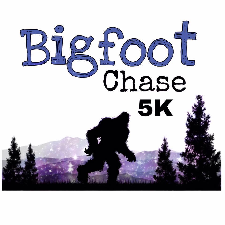 Bigfoot Chase 5K