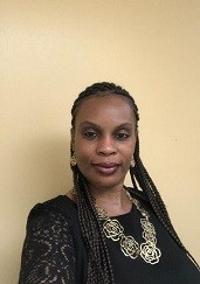 2021 McDowell County Chamber of Commerce Board Chair Dawna Ledbetter