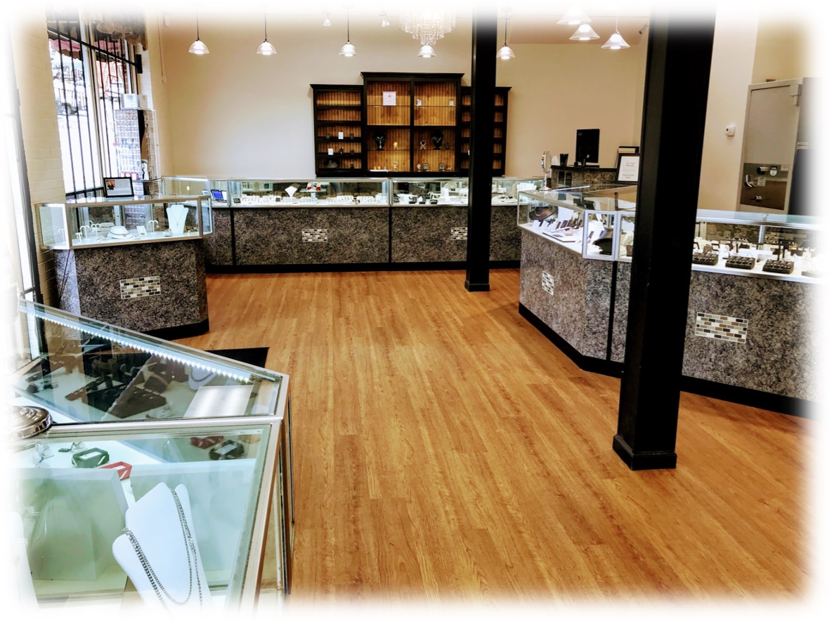 Fire and Ice Jewelry, Marion NC