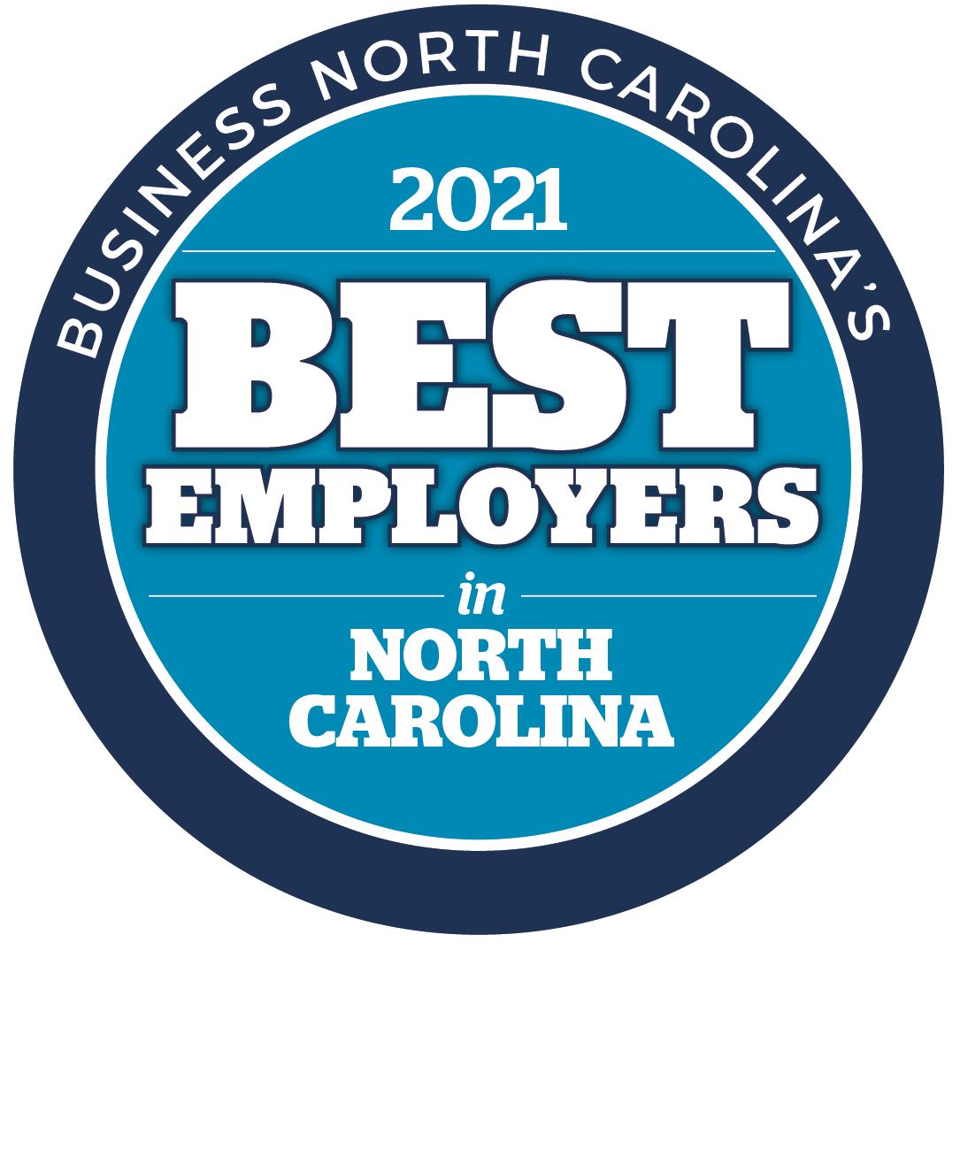 Johnson Price Sprinkle named 2021 Best Employer