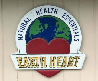 Earth Heart Natural Health Essentials