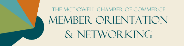 2021 McDowell Chamber of Commerce