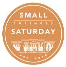 Small Business Saturday McDowell Chamber