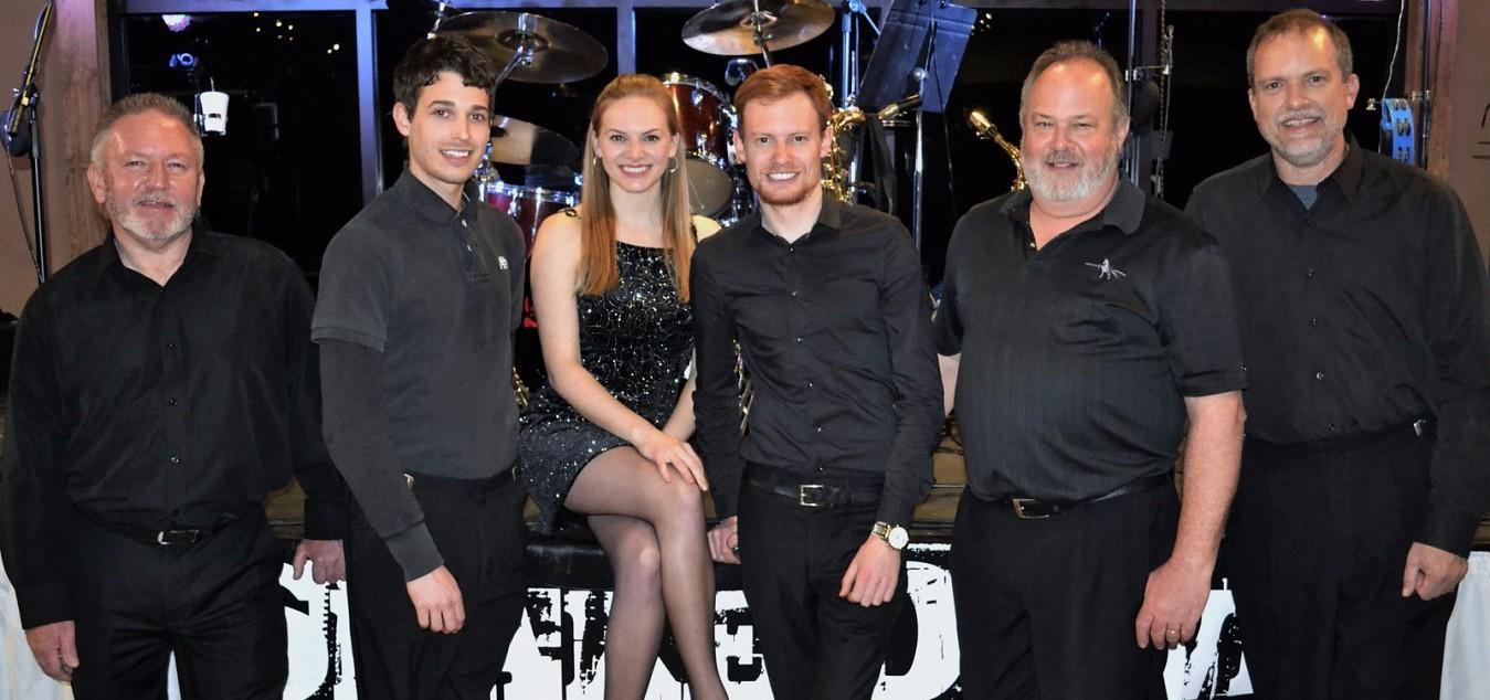 Shakedown Band