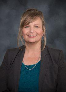 Mission Hospital McDowell CEO Carol Wolfenbarger