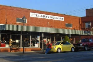 Killough's Music & Loan
