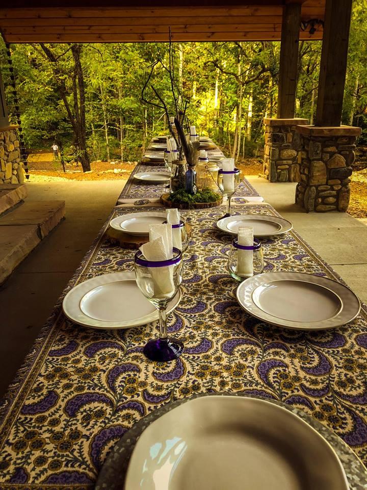 Indigo Nature Retreat--Winter Getaway Deals