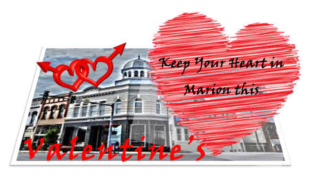 Keep Your Heart In Marion