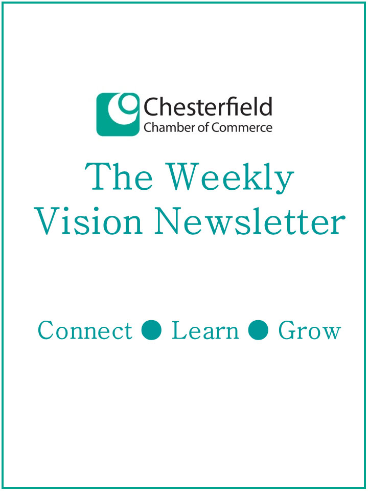 The Vision Newsletter