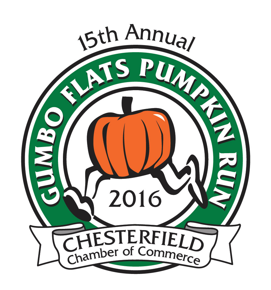 Gumbo Flats Pumpkin Run