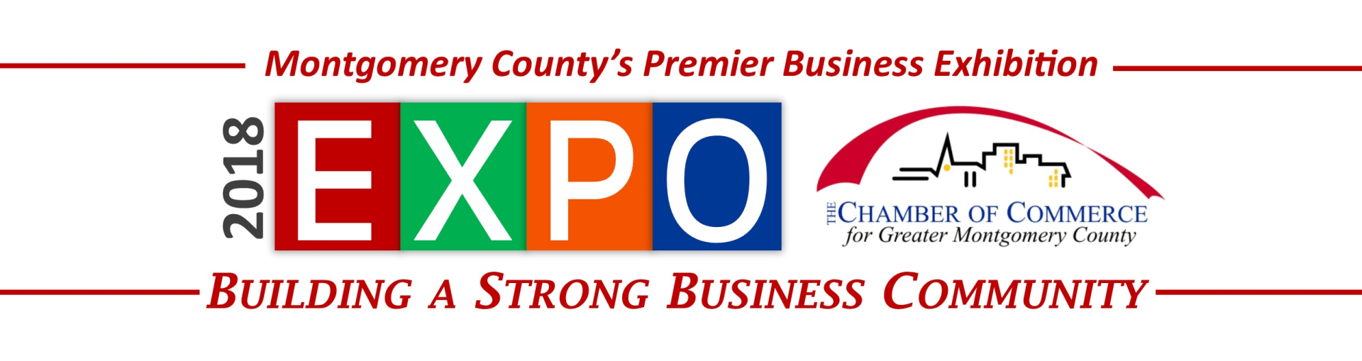 2018 Business Expo Lansdale North Wales Upper Gwynedd Souderton Harleysville Wissahickon Horsham Hatfield North Penn Spring House Chamber of Commerce for Greater Montgomery County PA