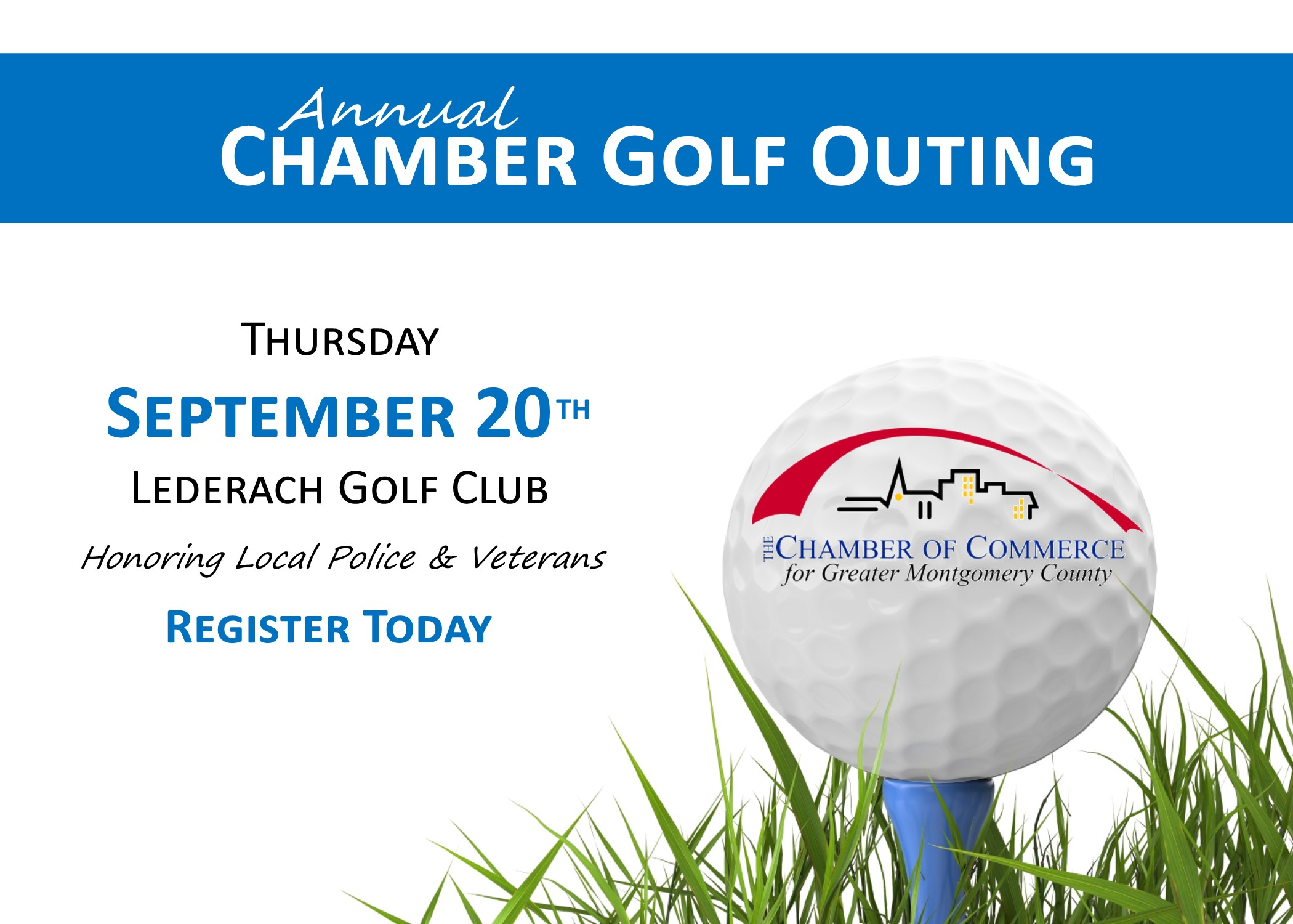 Chamber Golf Outing 2018