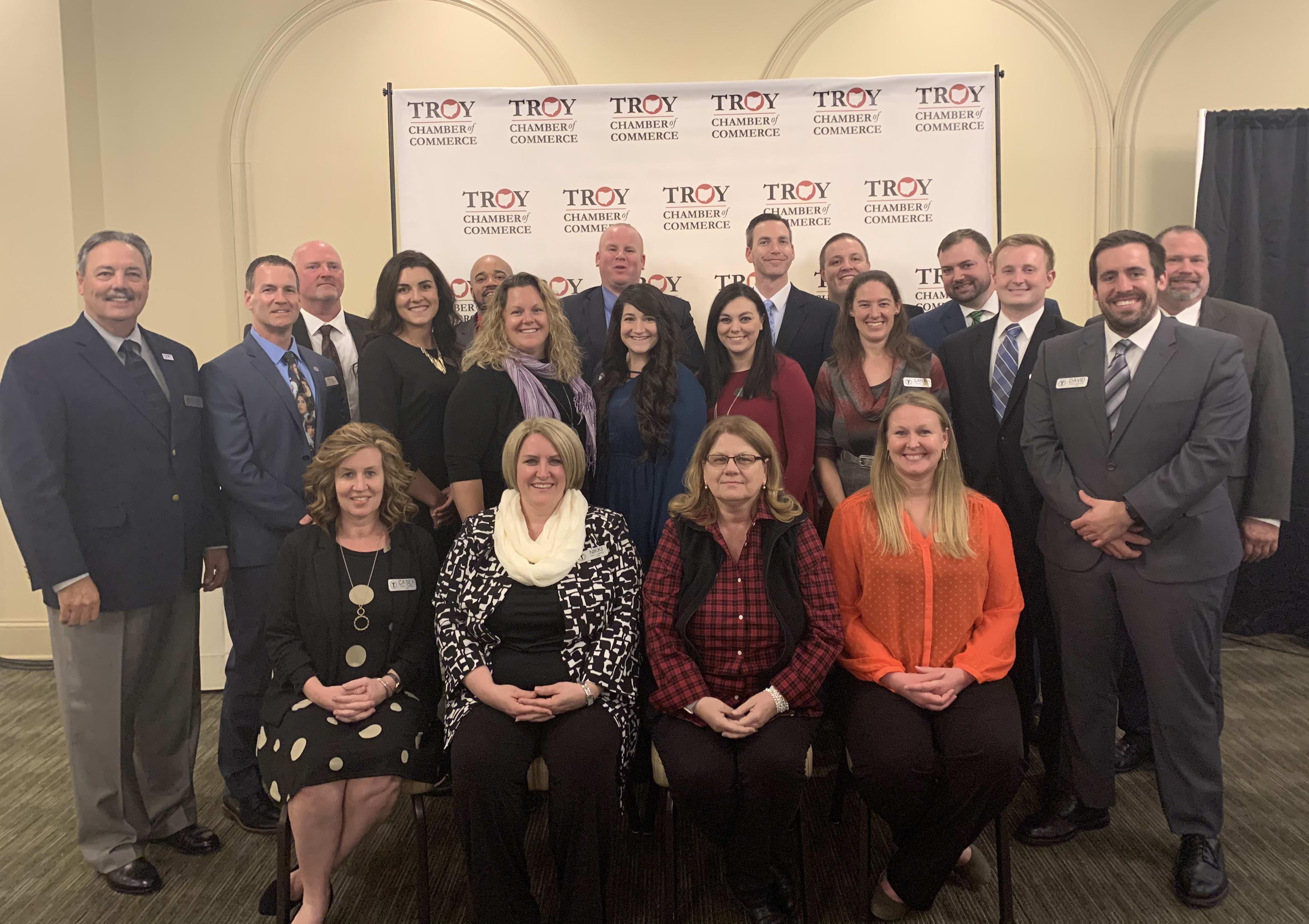 2016 Leadership Troy Class