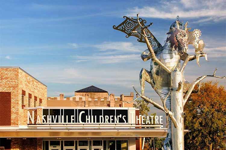 December 2019 - Nashville Children's Theatre - Nashville LGBT ...