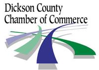 Dickson County Chamber Logo