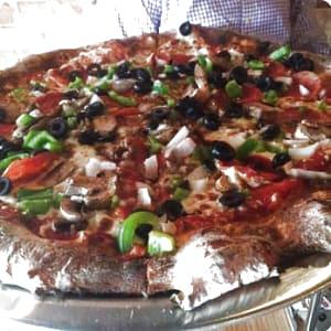 Zanders Pizza - Dickson, TN