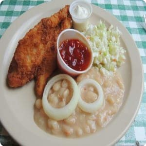 Catfish Kitchen - Dickson, TN