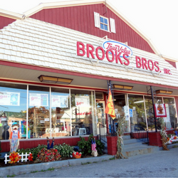Brooks Bros. True Value