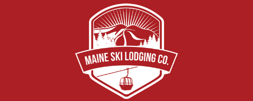 Maine Ski Lodging Co Logo