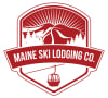 Maine Ski Lodging Co. logo