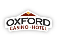 Oxford Casino Hotel logo