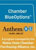 Chamber BlueOptions