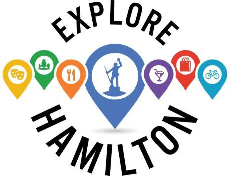 Explore Hamilton