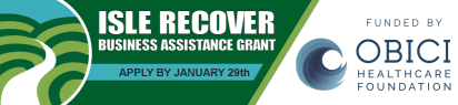 Isle Recover Business Assistance Grant