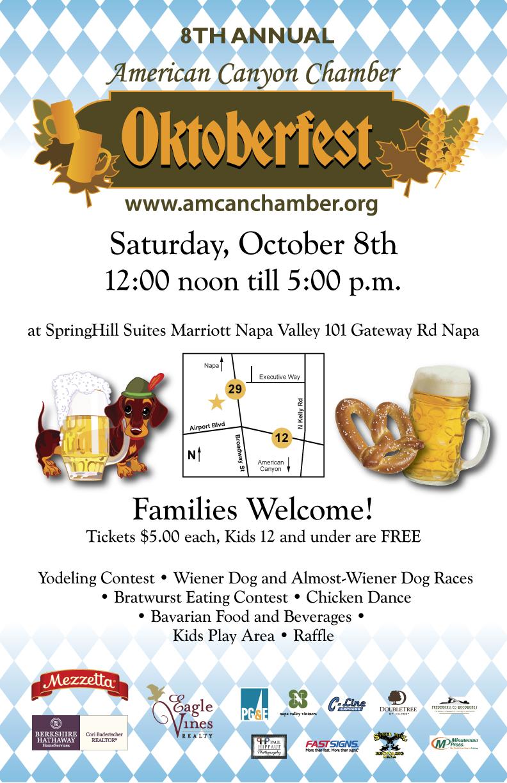 8th Annual Oktoberfest