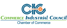 Commerce Industrial Council Logo