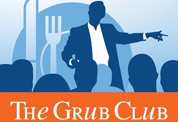 Our new luncheon event on March 26