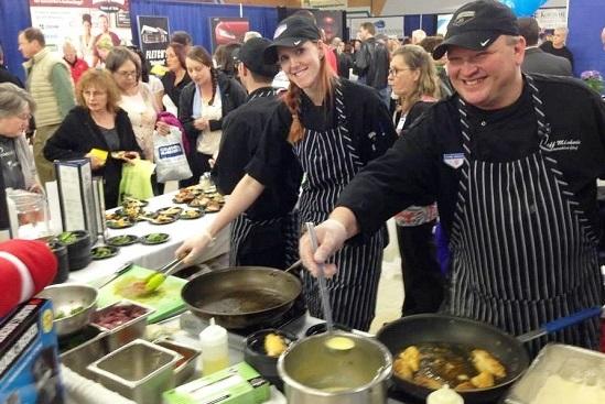 Business Expo & Taste of Boyne