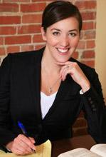 Sarah Schraw
