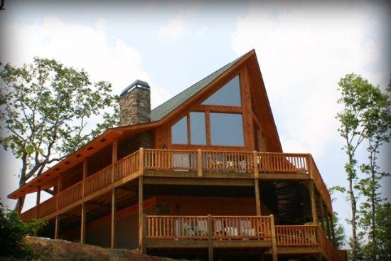 Cabins & Rentals
