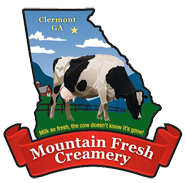 Mountain Fresh Creamery