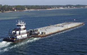 tank barge