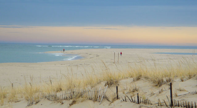 Chatham Cape Cod Beaches