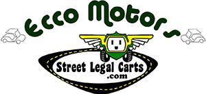 Ecco Motors & Street Legal Carts