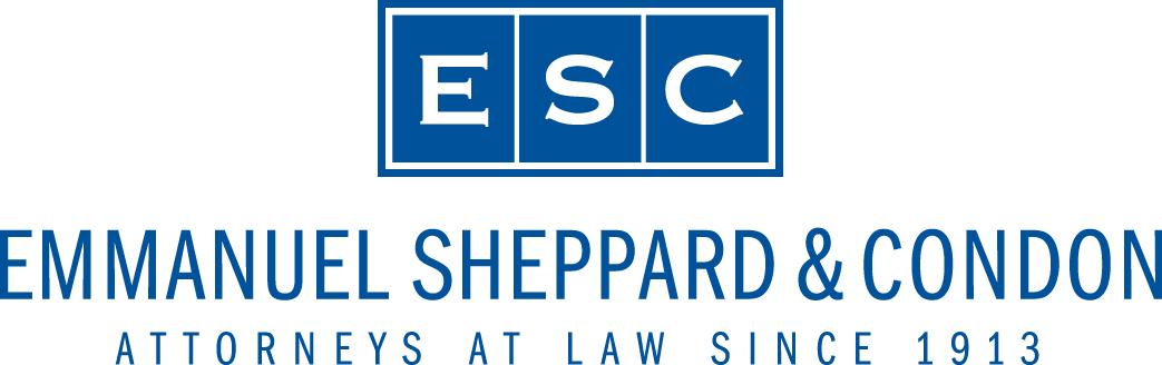 Emmanuel, Sheppard & Condon