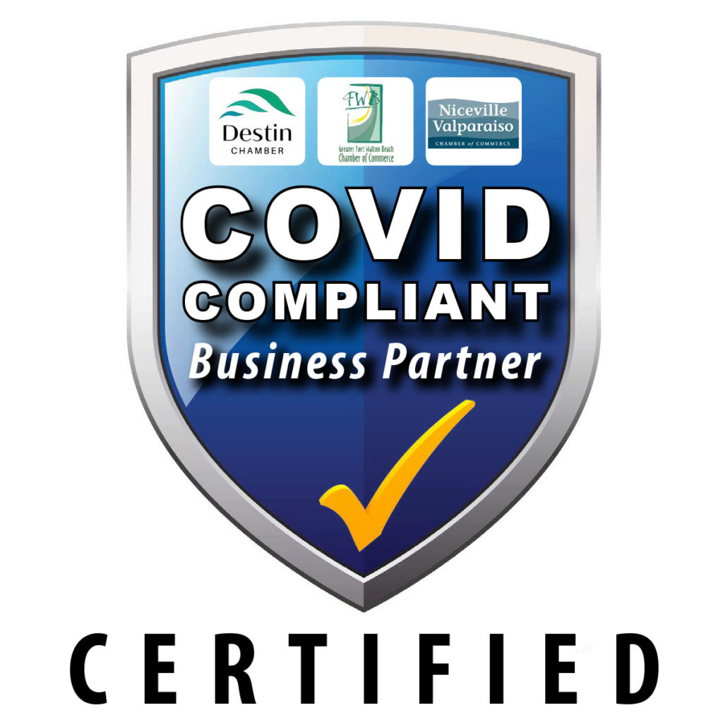 COVID Compliant Business Partner Program