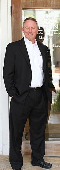 Shane A. Moody