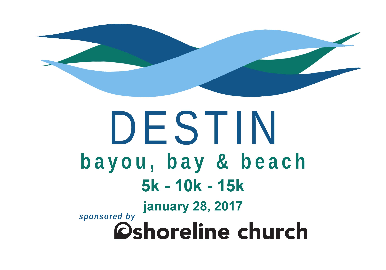 Bayou, Bay & Beach 2017