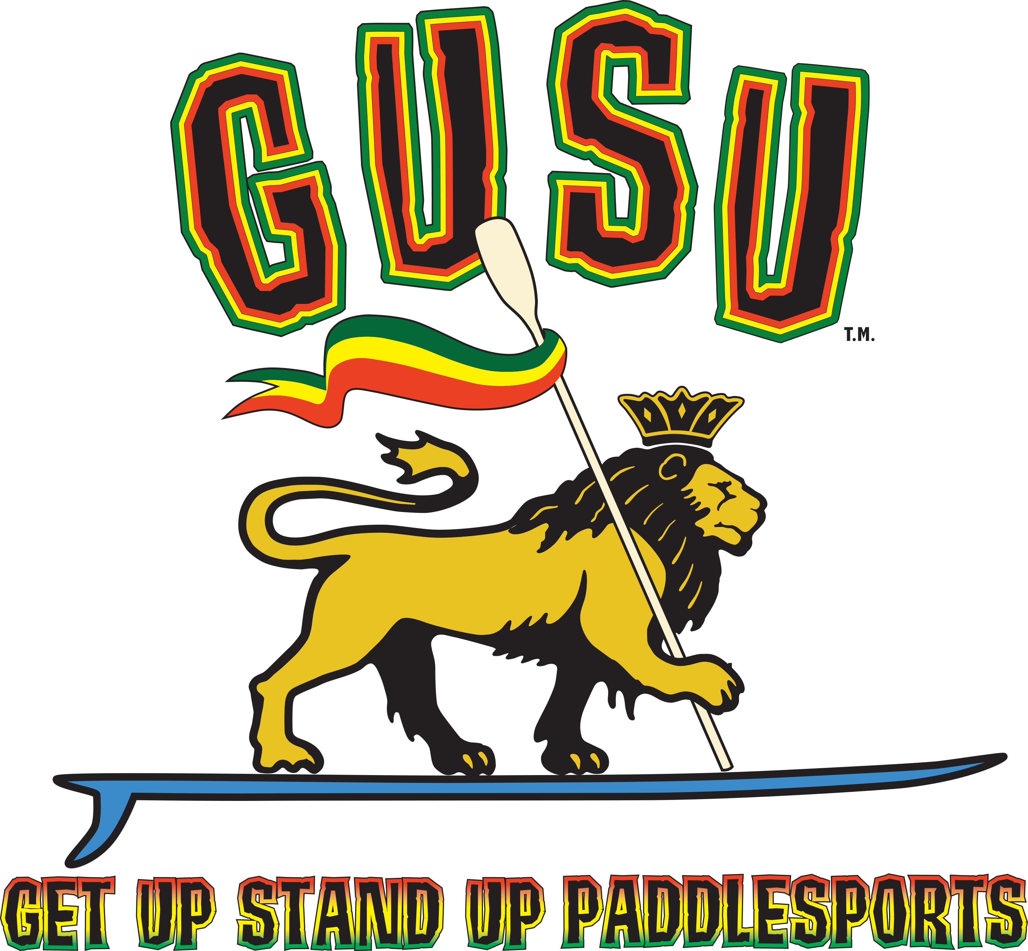 GUSU Stand Up Paddle Sports