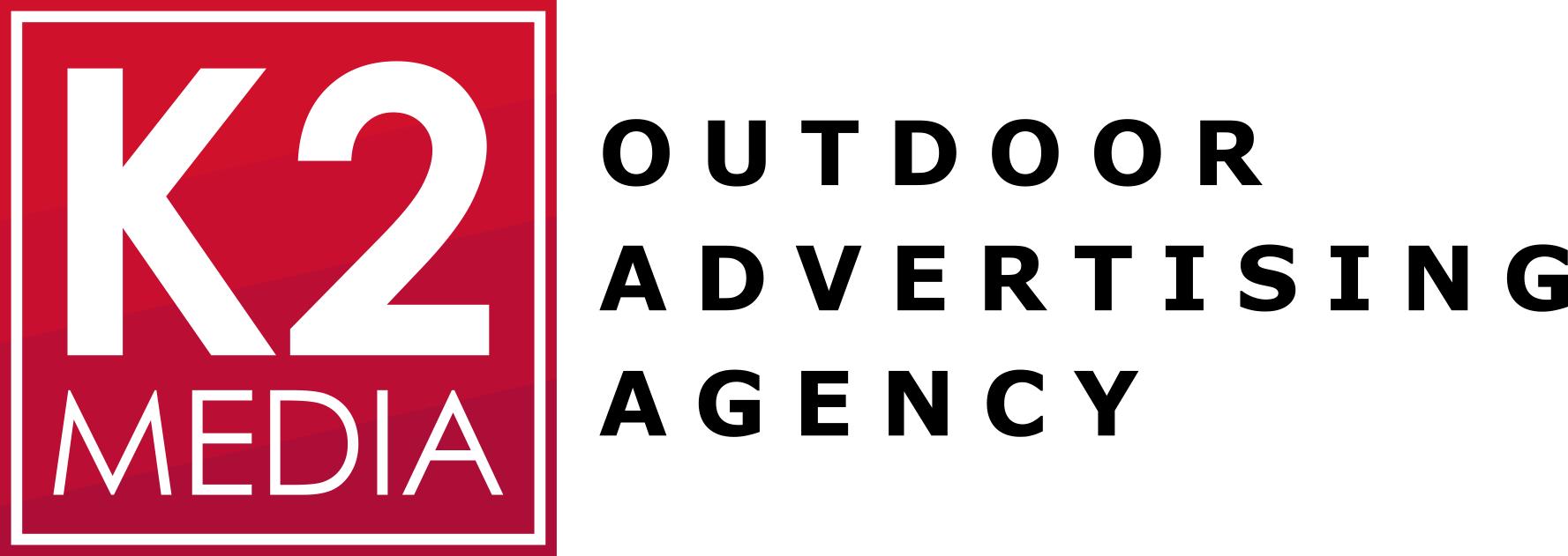 K2 Media Outdoor Billboard Advertising