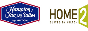 McNeill Hotel Company - Hampton Inn & Suites - Home2 Suites