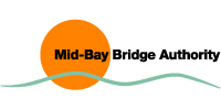 Mid-Bay Bridge Authority Logo